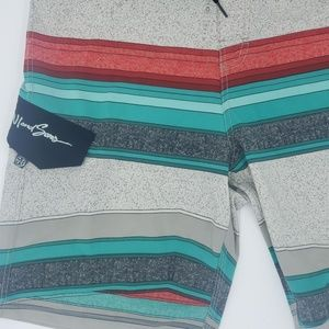 Maui & Sons Swim - Maui & Sons Swim Trunks Size 32